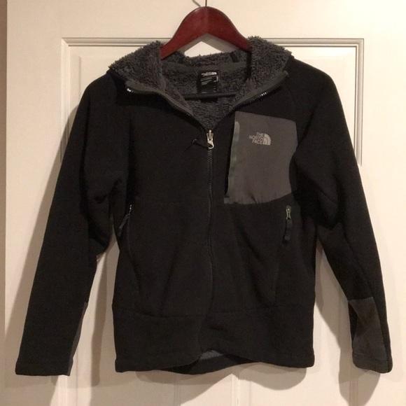 3e751e104b08 North Face® Boys  Chimborazo Fleece Hoodie Jacket.  M 5bd65fe4534ef9df10c33ddf